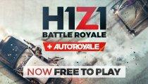 H1Z1 - Il trailer della versione free-to-play