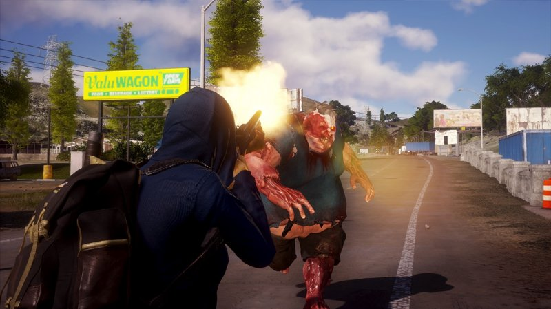 State of Decay 2: i file di gioco pesano 20GB