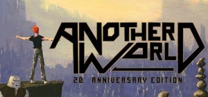 Another World per Nintendo Switch