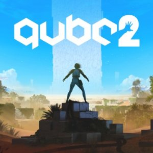 Q.U.B.E. 2 per PlayStation 4