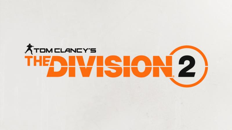 Tom Clancy's The Division 2 e un altro franchise tripla A non ancora annunciato usciranno entro marzo 2019
