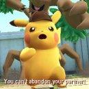 Detective Pikachu è disponibile da oggi, vediamo i primi quattordici minuti di gioco
