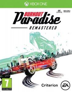 Burnout Paradise Remastered per Xbox One