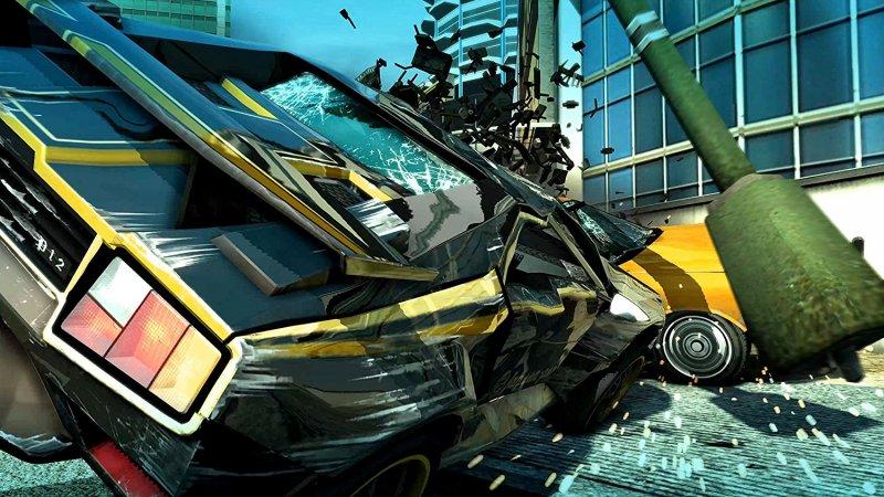 Giochi PS4: Burnout Paradise Remastered e tutti i titoli in arrivo questa settimana