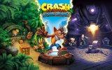 In attesa delle versioni PC, Nintendo Switch e Xbox One, vediamo un nuovo video di Crash Bandicoot N. Sane Trilogy - Notizia