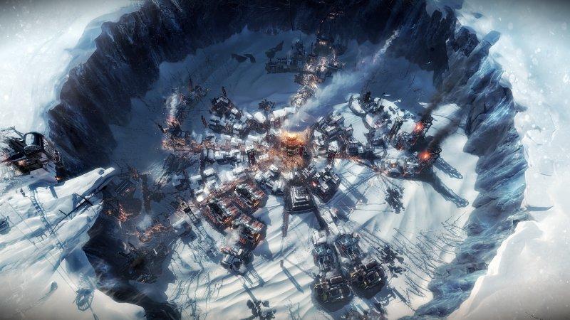 Frostpunk su PS4 e Xbox One ha una data di uscita e un nuovo trailer