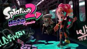 Splatoon 2 Octo Expansion per Nintendo Switch