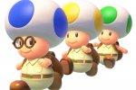 Captain Toad: Treasure Tracker, ecco la modalità cooperativa - Video