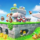 Captain Toad: Treasure Tracker, una galleria di immagini per la versione Nintendo 3DS