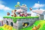Captain Toad per Nintendo Switch gira bene, ma la sorpresa è su 3DS - Notizia