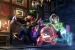 Luigi's Mansion, ecco il nome del secondo personaggio nella co-op - Notizia