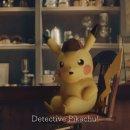 Un simpatico spot giapponese per Detective Pikachu