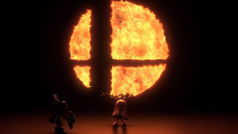 Super Smash Bros. Ultimate: arriva l'Eroe, insieme a Smash 4.0