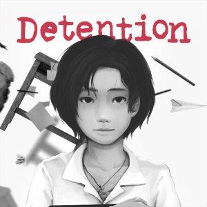 Detention per Nintendo Switch