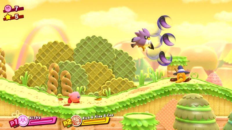 Giochi Nintendo Switch, Kirby: Star Allies e tutti gli indie in arrivo questa settimana