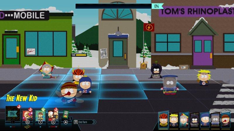 South Park: Scontri Di-retti, la recensione per Switch