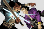 Travis Strikes Again: No More Heroes, intervista a Suda51 - Intervista