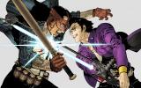 GDC 2018: un video di Travis Strikes Again: No More Heroes svela le prime sequenze di gioco - Notizia