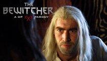 The Bewitcher: A DP XXX Parody - Parodia porno di The Witcher