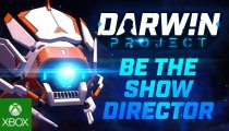 "Darwin Project - Trailer ""Be the Director"