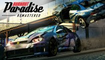 """Burnout Paradise Remastered - Trailer """"The Race Is On"""""""