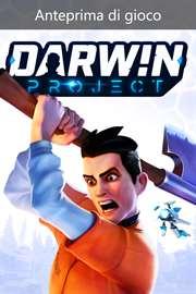 Darwin Project per Xbox One