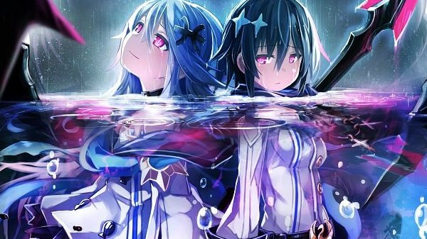 L'opening giapponese di Mary Skelter 2 introduce i personaggi del gioco