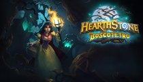 Hearthstone: Boscotetro - Il trailer di annuncio