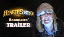 Hearthstone: Boscotetro - L'annuncio