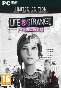 Life is Strange: Before the Storm - Limited Edition per PC Windows