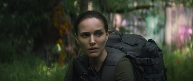 Annientamento: la fantascienza continua la sua scalata su Netflix