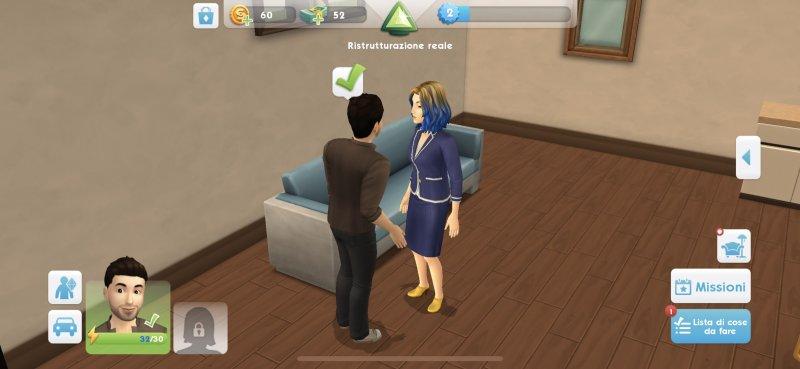La recensione di The Sims Mobile