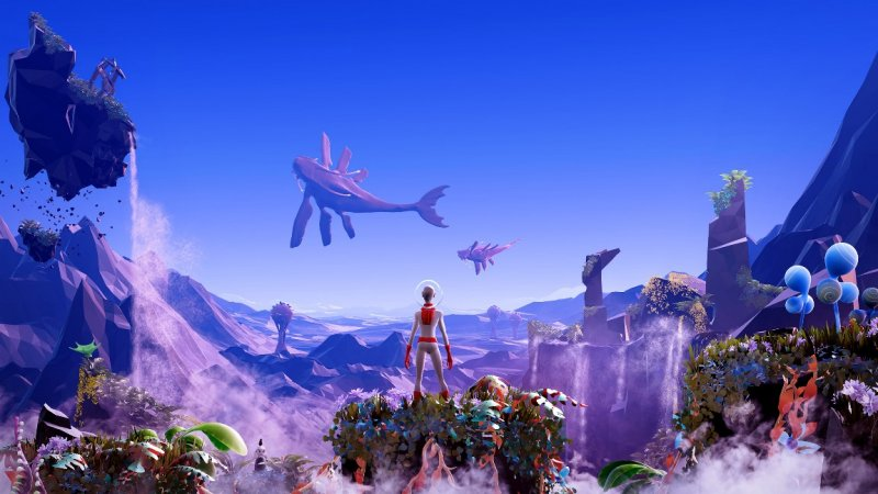 Team 17 ha annunciato Planet Alpha, un affascinante platform adventure