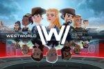 Warner Bros. presenta il videogioco mobile di Westworld, che appare alquanto diverso da quanto si potrebbe pensare