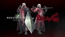 Monster Hunter: World - La collaborazione con Devil May Cry