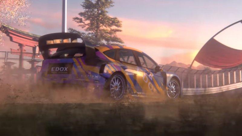 V-Rally 4 annunciato, la serie torna dopo quindici anni d'assenza