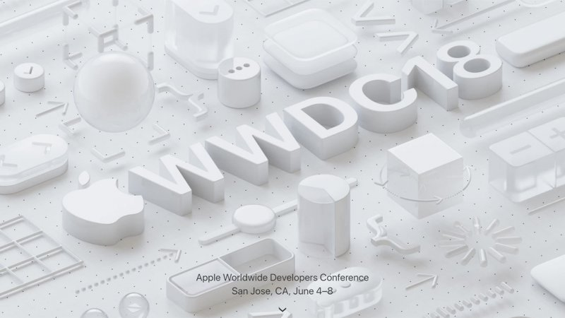 La Worldwide Developers Conference di Apple avrà inizio il 4 giugno