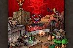 Doom diventa un platform 2D in pixel art gratuito con MiniDOOM 2