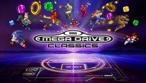 SEGA Mega Drive Classics - Trailer di annuncio
