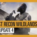Tom Clancy's Ghost Recon Wildlands - PVP Update 4 - Nuovo Incarico