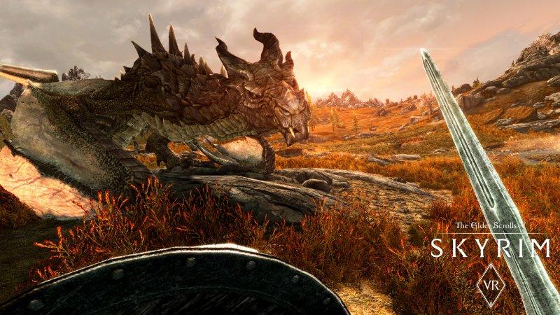 The Elder Scrolls V: Skyrim VR è disponibile per PC, ecco i requisiti di sistema