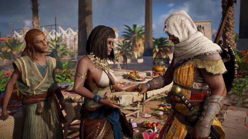 Assassin's Creed Rogue Remastered: ecco le migliorie grafiche
