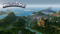Tropico 6 - Trailer del gameplay