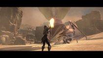 Shroud of the Avatar: Forsaken Virtues - Trailer della co-op