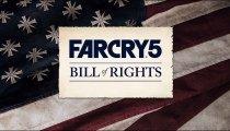 Far Cry 5 - Un video sulla carta dei diritti