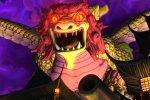 Nuove immagini di Ni no Kuni II: Il Destino di un Regno mostrano lo scontro con un gigantesco boss