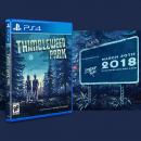 Thimbleweed Park uscirà anche in edizione fisica su PlayStation 4 e Switch