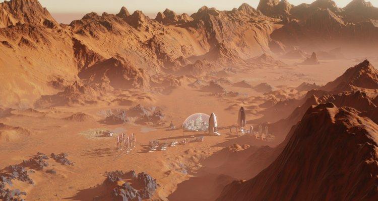 Epic Games Store: Surviving Mars disponibile gratis, annunciati i prossimi giochi in regalo