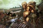 A.O.T. 2, la video recensione del nuovo gioco dedicato ad Attack on Titan