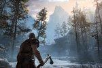 Il game director di God of War conferma che gli scenari potranno essere rivisitati dopo aver portato a termine la storia